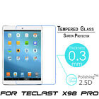 Tempered Glass Screen Protector For Teclast Tablet X98 air/p98/x98 air II / PRO