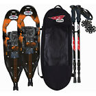 Redfeather Trek Snowshoe Kit