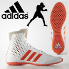 Adidas KO Legend 16.1 Mens Lightweight Hi-Top Boxing Boots