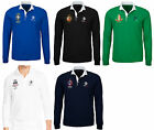 RLX Ralph Lauren Mens Country Polo Long Sleeve Slim Shirt Sweater S M L XL 2XL