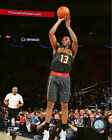 Lamar Patterson Atlanta Hawks 2015-2016 NBA Action Photo SN012 (Select Size)