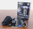 Braun 740s-6 Series 7 Wet & Dry Electric Razor Shaver Rechargeable Cordless