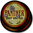 Beer Coasters Giltner Panther Rexroat Wellner Wickert Arriaza Covelli Mcilroy