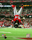 Roddy White Atlanta Falcons NFL Licensed Fine Art Prints (Select Photo & Size)