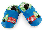 Mud Pie Baby TRUCK SHOES 174533 On The Go Collection