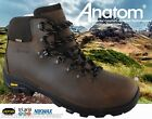 Anatom Q2 Classic Lightweight Full Grain Leather Hiking Boots - VIBRAM SOLES