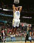 James Michael McAdoo Golden State Warriors NBA Action Photo SO099 (Select Size)