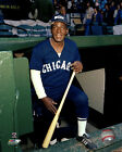 Minnie Minoso Chicago White Sox MLB Photo IN012 (Select Size)