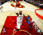 LeBron James Cleveland Cavaliers 2014-2015 NBA Action Photo RM236 (Select Size)