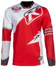 Klim 2016 XC Offroad Jersey Red Men All Sizes