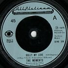 """The Moments Dolly My Love (16624) 7"""" Single 1975 All Platinum 6146 306"""