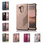 For Huawei Ascend Mate 8 Hard Case Bicolor Tough Armor Rubber Plastic Back Cover