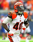 Shawn Williams Cincinnati Bengals NFL Action Photo QH246 (Select Size)