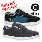 NEW 2016 ETNIES DORY JEFFERSON  MENS SKATEBOARDING SKATE EVERYDAY TRAINERS