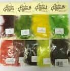 Gordon Griffiths CDC Feathers - 1 gram pack Cul De Canard (CDC)