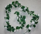 160 Cm Artificial Wedding  Silk Rose Ivy  Garland