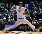 Masahiro Tanaka New York Yankees 2016 MLB Action Photo SW248 (Select Size)