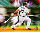 Jose Abreu Chicago White Sox MLB Motion Blast Photo RQ020 (Select Size)