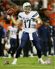 Philip Rivers San Diego Chargers 2014 NFL Action Photo RJ158 (Select Size) $13.99 USD