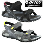 HI-TEC MENS SUMMER WALKING TRAIL COMFORT SPORTS GLADIATOR MULES SANDALS