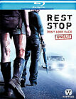 Rest Stop - Don't Look Back (Blu-ray Disc, 2008)