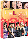 The L Word - Season 4 - Complete [DVD] FREE POSTAGE