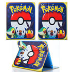 Pokemon Go Game Boy PU Leather Stand Case Cover for Apple iPad mini 2 iPad 2 Air