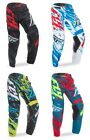 Fly Racing 2017 Kinetic Relapse Pants Men Youth All Sizes All Colors