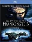Mary Shelley's Frankenstein (Blu-ray Disc,  2009) - NEW!!