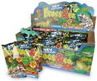 FROGS & CO FOIL PACK ~ CHOOSE YOUR PACK : CONTAINS 1 x FROG + FUN FACTS