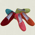 Fashion Beauty Pregnant Flats Ventilation Loafers Round Toe Moccasins Shoes A