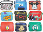 Shoulder Bag / Satchel - Mickey Mouse / Muppets / Flash / Batman / Green Lantern