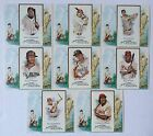 2008 Allen & Ginter N43 Box Loader Utley, Wright, Holliday You Pick LOW SHIPPING