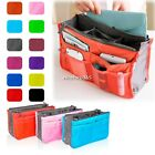 Classic Women Travel Bag Handbag Organiser Purse Large Liner Organizer Tidy Bag