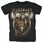 WARCRAFT - Axes World Of Warcraft T-Shirt Größe / size S M L XL XXL