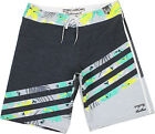 Billabong Slice X Bromauda Boardshorts Grey