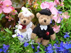 Wedding Groom Romeo Lover Bear Scented Bridal Gift Bridesmaid Plush Toy