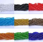 Top Quality Czech Glass Round Spacer Loose Beads 4MM 6MM 8MM 10MM 12MM