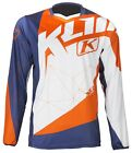 Klim Offroad XC Jersey Orange Mens All Sizes