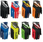 Moose Racing Adult 2017 SX1 Gloves All Colors Size S-3XL