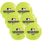 Franklin MLB 22.5-Ounce Home Run Training Baseballs - 6-Pack