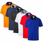 New Men's Puma Golf Vent Short Sleeve Polo Shirt 2016 - Choose Size and Color
