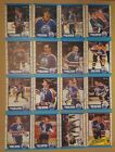 1989-90 OPC EDMONTON OILERS Select from LIST NHL HOCKEY CARDS O-PEE-CHEE