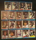 1989-90 OPC LOS ANGELES KINGS Select from LIST NHL HOCKEY CARDS O-PEE-CHEE