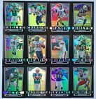 2007 Topps Draft Picks & Prospects DPP Chrome Black Refractors w/ Rookies U Pick