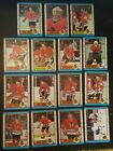 1989-90 OPC CHICAGO BLACK HAWKS Select from LIST NHL HOCKEY CARDS O-PEE-CHEE
