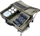 Prologic Max5 Commander Rig Station & Table - Camo Carp Fishing Luggage - 48388