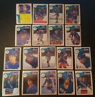 1983-84 OPC NEW YORK RANGERS Select from LIST NHL HOCKEY CARDS O-PEE-CHEE