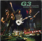 G3 2 CD album (Double CD) Live In Tokyo UK 828767424422 EPIC 2005