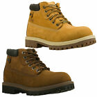 Mens Skechers Sergeants-Verdict Boots Lace Up Waterproof Boots Sizes 7 to 11